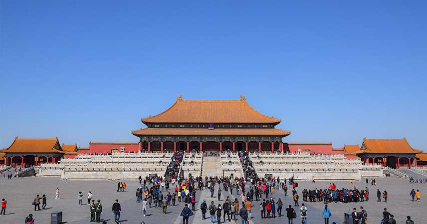 Guide To Beijing: The Sights | Travel Inspiration | Travel Videos | Destination Guides | ANYDOKO