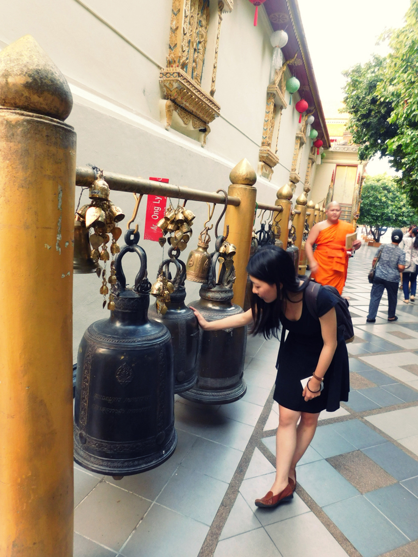 RECHARCHING IN CHIANG MAI | Thailand Travel Inspiration | Travel Videos | Destination Guides | ANYDOKO