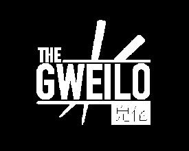 The Gweilo