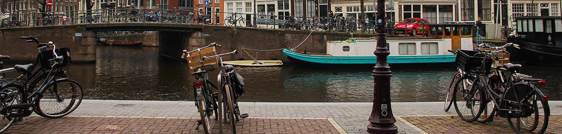 The Netherlands | Travel Inspiration | Travel Videos | Destination Guides | ANYDOKO