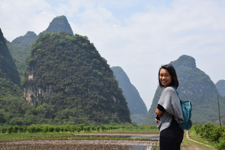 Lessons Learnt in Yangshuo | Travel Inspiration | Travel Videos | Destination Guides | ANYDOKO