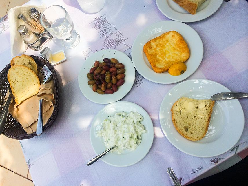 My Favourite Greek Superfoods   Travel Inspiration   Travel Videos   Destination Guides   ANYDOKO