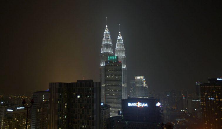 Petronas Twin Towers Night | Game. Set. KL. Kuala Lumpur Top 5 still
