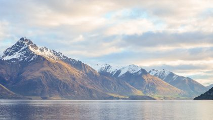Queenstown Mountain | Queenstown Adventure | Travel Inspiration | ANYDOKO