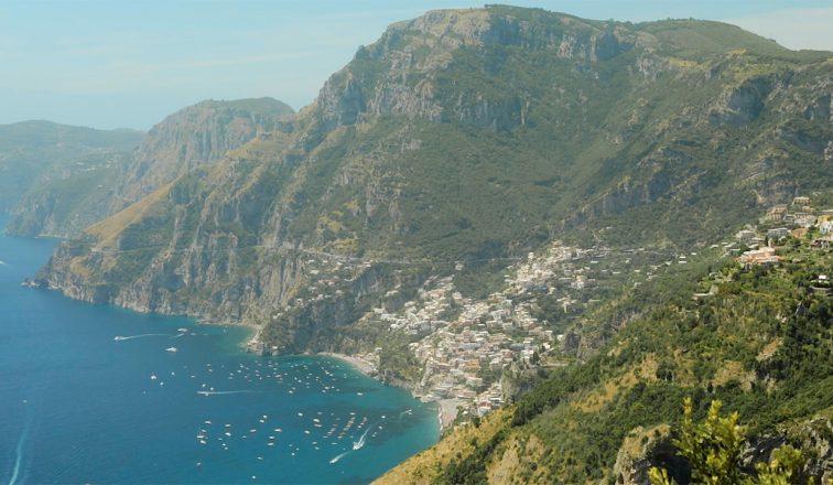 Path of the Gods | Amalfi Coast | Travel Video | ANYDOKO