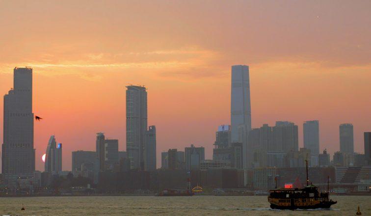 24 Hours In Hong Kong | Hong Kong Harbour Skyline Sunset | Best 24 Hours In Hong Kong | Hong Kong Travel Video | ANYDOKO
