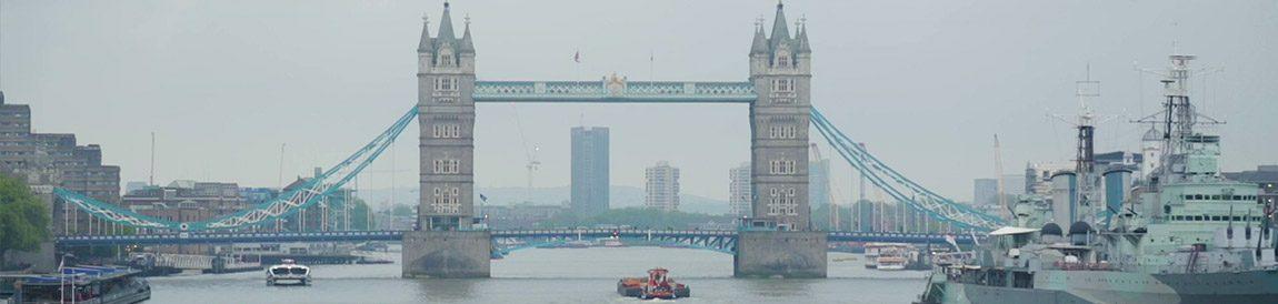 United Kingdom | UK Travel Video | ANYDOKO