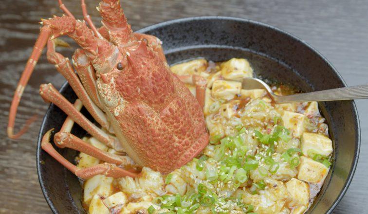 Lobster Ma Po Tofu from Ronin Hong Kong | Hong Kong Food Tour Part 3 | Hong Kong Travel Video | ANYDOKO