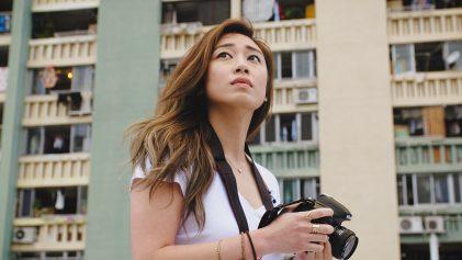 Phoebe Miu | Instagramming Hong Kong | Hong Kong Travel Video | ANYDOKO